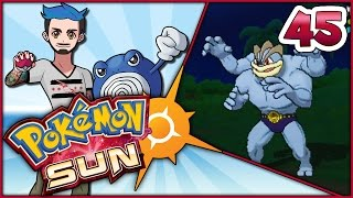 Pokémon Sun Part 45 | THE FATE OF THE WORLD CAN WAIT | Let's Play w/Ace Trainer Liam by Ace Trainer Liam