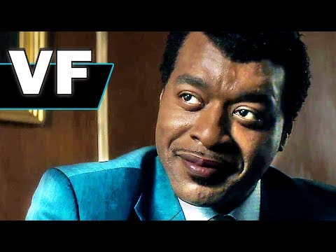 COME SUNDAY Bande Annonce VF (Netflix, 2018)
