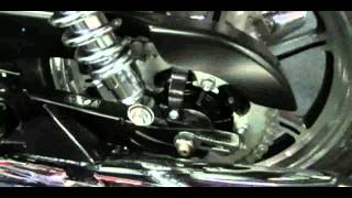 5. 2013 Triumph Bonneville