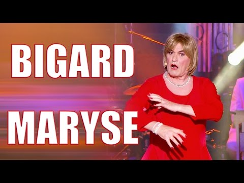 spectacle bigard streaming