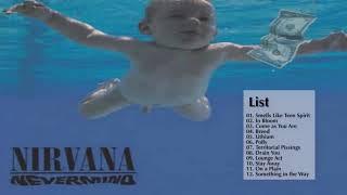 In Bloom (Live) Nirvana - Nevermind Version