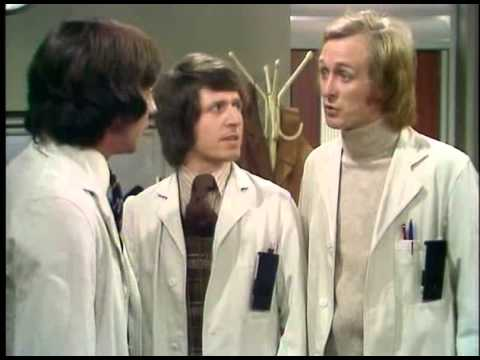 Doctor in Charge Series 1 Ep10 Mum's The Word