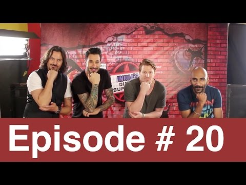 Episode 20 The Disparrows Ke Saath
