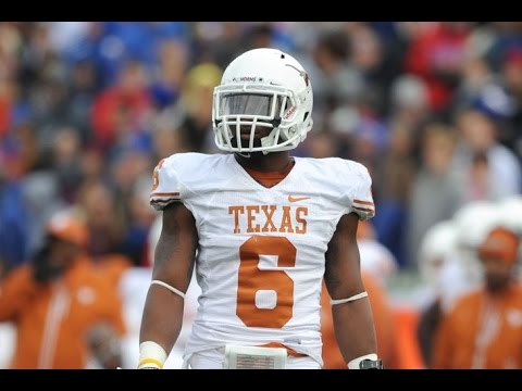 Ultimate Quandre Diggs Highlights HD