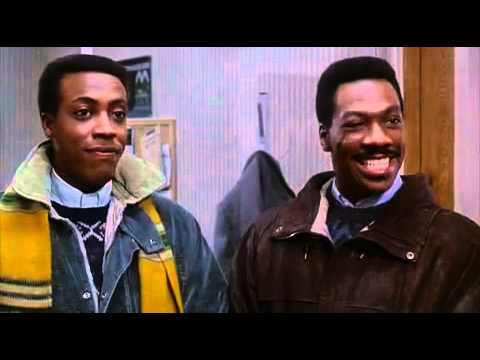 Coming to America (1988) - Trailer
