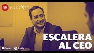 Escalera al CEO: Arnulfo López-Quezada de Total Perú