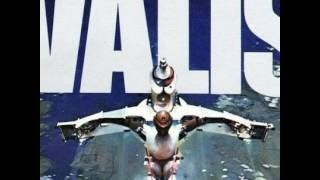 Science fiction novel  VALIS Audiobook   Prj new