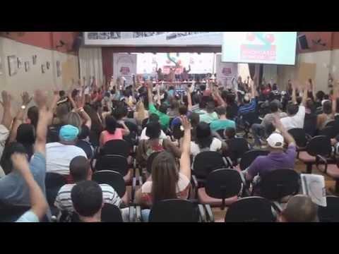 QUÍMICOS APROVAM PAUTA DE REIVINDICAÇÕES DA CAMPANHA SALARIAL