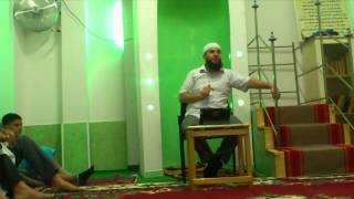 Veprat të jenë sipas sunnetit të (Pejgamberit sal lall llahu alejhi ve sel lem) - Muharem Ismail