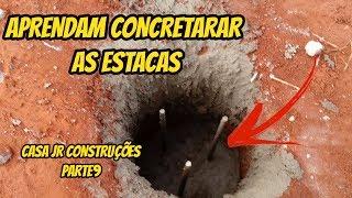 APRENDAM CONCRETAR AS ESTACAS  CASA JR CONSTRUÇÕES PARTE 9Conheça a fórmula do orçamento perfeito:clique aqui: https://goo.gl/bAHB3IPARCEIROS:SAMARTOP: https://smartop.ind.br/br/INOVE SUA OBRA: https://www.inovesuaobra.com.br/REBOTEC: http://www.rebotecbrasil.com.br/***NÃO ESQUEÇA DE SE INSCREVER***Inscreva-se aqui: https://goo.gl/XFSg0nPedreiros aprendam isso, pedreiros vejam isso, novidades na construção, construindo casas, como rebocar parede, jr construções.Fan Page: https://www.facebook.com/jrconstrucaoyoutube/http://jrcosntrucao.blogspot.com.br/p/fale-conosco.htmlFacebook: https://www.facebook.com/josias.rodrigues.3Blog: http://jrcosntrucao.blogspot.com.br/Contato comercial: Email. josias_pta@hotmail.comPARCEIROS:MACETES DA CONSTRUÇÃOhttps://goo.gl/pXbkiyJAIRO ACABAMENTO https://goo.gl/1vf7DtO PULO DO GATOhttps://goo.gl/VncNsl