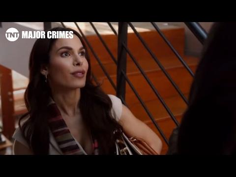 Major Crimes: Rules [CLIP] | TNT