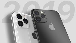 iPhone 11 Max Camera is Beast! Latest Apple Leaks