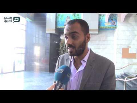 مصر العربية | محمود كامل: العار سيلاحق شهود الزور في قضية اقتحام نقابة الصحفيين