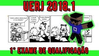 31 uerj 1° exame de qualificação de 2018 questão resolvida matemática gabarito Onça e libra são unidades de massa do sistema inglês. Sabe-se que 16 ...