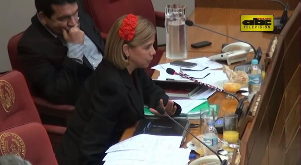 Senado ratifica recortes en Presupuesto 2014