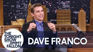 Video Dave Franco Had a Weed Cookie-Induced Panic Attack at His Surprise Party MP3, 3GP, MP4, WEBM, AVI, FLV Oktober 2018