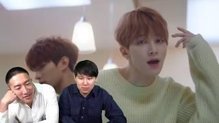 Video Seventeen - Thanks(고맙다) [Korean Reaction] MP3, 3GP, MP4, WEBM, AVI, FLV Juni 2018