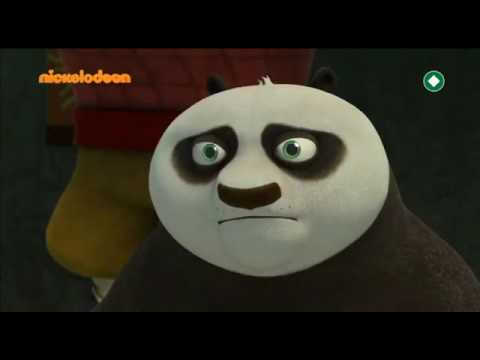 Kung Fu Panda Season 2 Promo Nickelodeon Greece