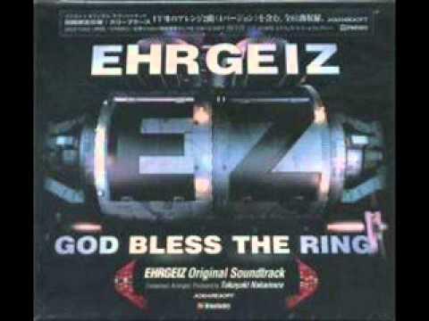 Ehrgeiz OST - 40 Store 2 (PSX)