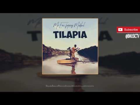 Mr Eazi - Tilapia Ft. Medikal (OFFICIAL AUDIO 2017)