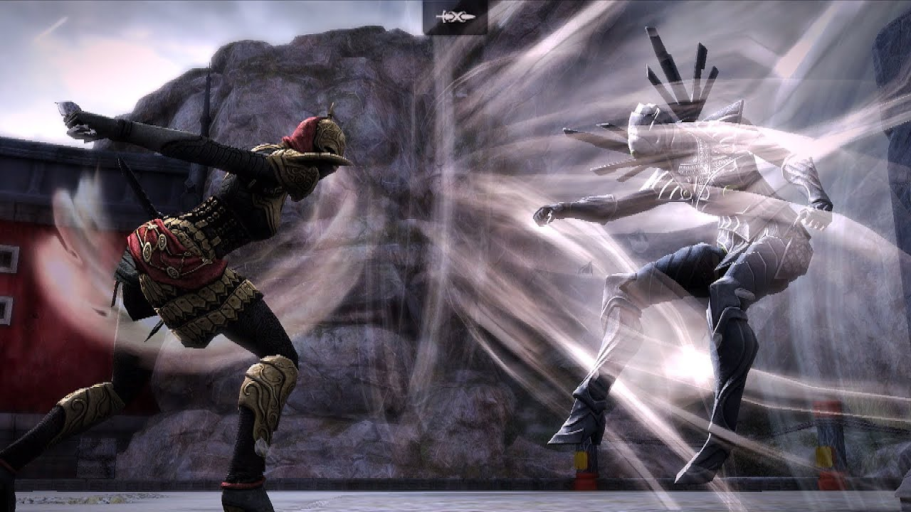 TouchArcade Game of the Week: 'Infinity Blade III'