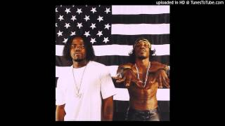 Xplosion - Outkast ft B-Real