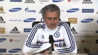 Manager's Press Conference: Arsenal