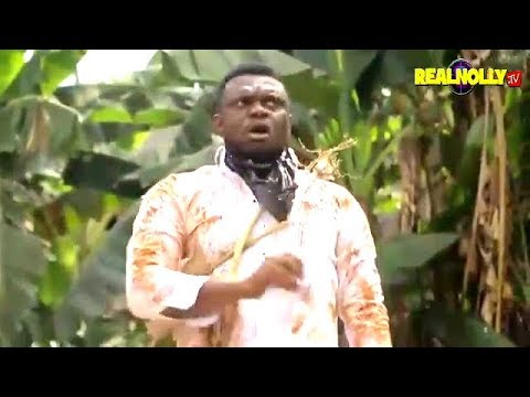 MAD COUPLES (OFFICIAL TRAILER) - 2018 LATEST NIGERIAN NOLLYWOOD MOVIES