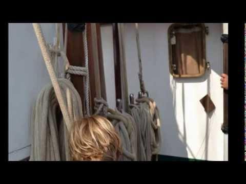 Visita al buque escuela Elcano