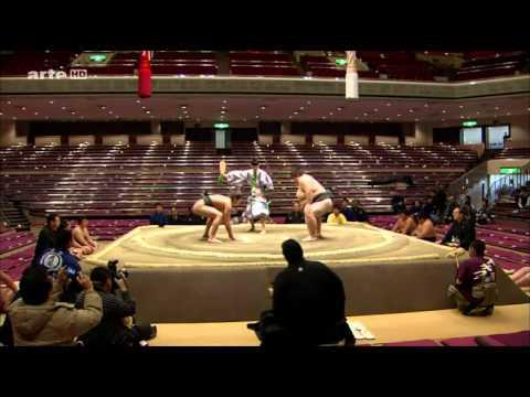 Japan: Eine Jugend im Zeichen des Sumo - die ersten n ...