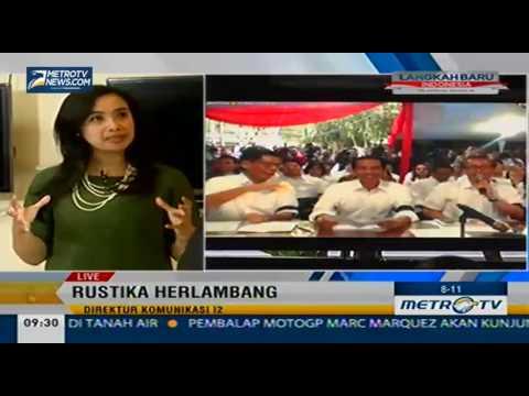8 Eleven Show Program E Blusukan Jokowi 2