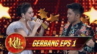 Video MANJA!! Ayu Ting Ting Duet Bareng Rahmat Dari Sengkang [TUM HI HO] - Gerbang KDI Eps 1 (24/7) MP3, 3GP, MP4, WEBM, AVI, FLV Mei 2019