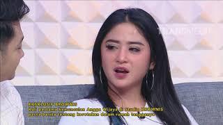 Video BROWNIS - Usai Keretakan Rumah Tangganya, Ini Kata Dewi Persik & Angga Wijaya ! (30/5/18) Part 2 MP3, 3GP, MP4, WEBM, AVI, FLV Juli 2018