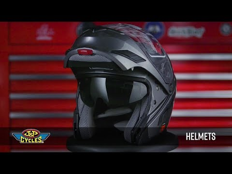 Motorcycle Helmets for 2018