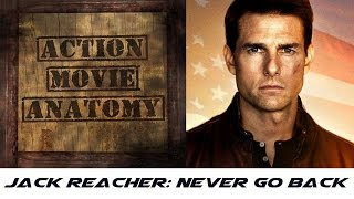Nonton Jack Reacher  Never Go Back  2016  Review   Action Movie Anatomy Film Subtitle Indonesia Streaming Movie Download