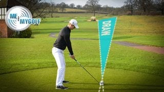 Video HOW TO HIT THE PERFECT DRAW IN GOLF MP3, 3GP, MP4, WEBM, AVI, FLV Agustus 2018
