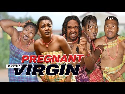 PREGNANT VIRGIN 1 (CHACHAE EKE) - LATEST NIGERIAN NOLLYWOOD MOVIES
