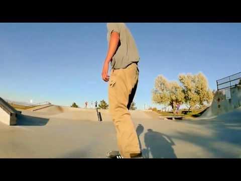 Dedicated Skaters of Helena MT 2013