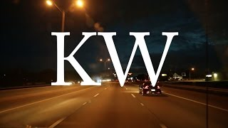New single #KW feat. Keller Williams available now!! 'KW' was written when we were touring this summer with Keller Williams.