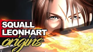 Video Squall Leonhart's Origins Explained (Birth to Leader) ► Final Fantasy 8 Lore MP3, 3GP, MP4, WEBM, AVI, FLV Juni 2019