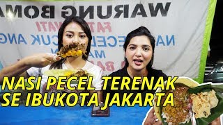 Download Video KULINER TRADISIONAL PALING MANTUL DI FATMAWATI, PECEL PINCUK WARUNG BOMA MP3 3GP MP4