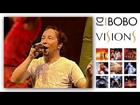DJ BOBO – CHIHUAHUA (LIVE 2003)