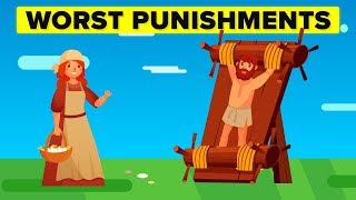 Video Worst Punishments In The History of Mankind #3 MP3, 3GP, MP4, WEBM, AVI, FLV Februari 2019