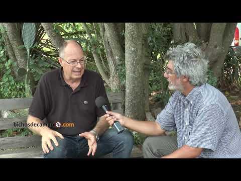Alejandro Wells - Impulsor del Pastoreo Racional Voisin (PRV) en Colonia, Uruguay
