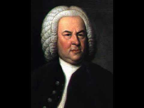 D Dur - Johann Sebastian Bach (1685 - 1750) Orchestral Suite No. 3 D-dur (BWV 1068). 2. Air. Münchener Bach-Orchester. Karl Richter, Dirigent.
