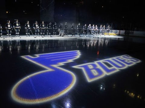 St. Louis Blues Hockey 2014-15 Teaser