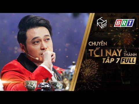 Hoàng Tử Sơn Ca 8x - 9x Quang Vinh Vượt Khủng Hoảng Tinh Thần - Chuyện Tối Nay Với Thành #7 Full HD