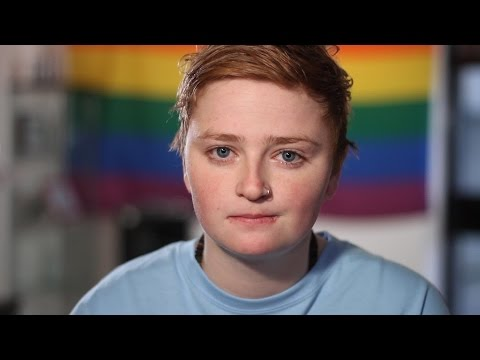 A group from Dunbartonshire in Scotland know that coming out to family and friends can be a daunting prospect for LGBT young people. With Fixers, they've helped create this film sharing their own experiences of coming out, to help reassure others in a similar position.