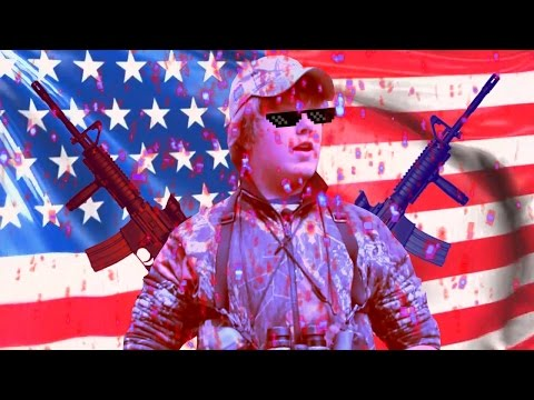 ~ America's - Music by MLW/Holder, check him out on: Soundcloud: https://soundcloud.com/majorleaguewobs YouTube: https://www.youtube.com/user/strangeholder Follow me on social media: Facebook: ...