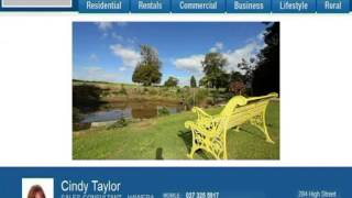 Stratford New Zealand  city photos : Buy Motel Taranaki New Zealand 10 Units Motel For Sale Stratford